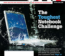 CRN Toughest Notebook Challenge