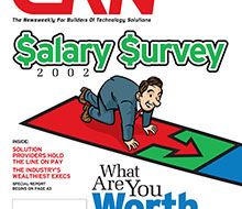 CRN Salary Survey Special Report