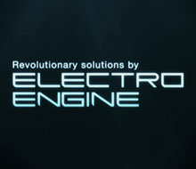 Electro Engine Promotional Video