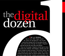 Digital Connect Digital Dozen Feature
