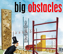 Selling Small Business Obstacles Cover Story