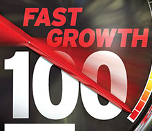 CRN Fast Growth Cover